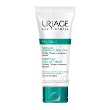 URIAGE HYSEAC MASCARILLA PURIFICANTE PEEL OFF 50 ML