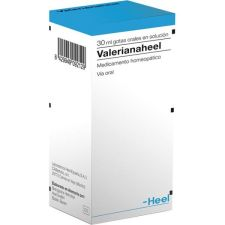VALERIANAHEEL 30  ML GTS PHINTER