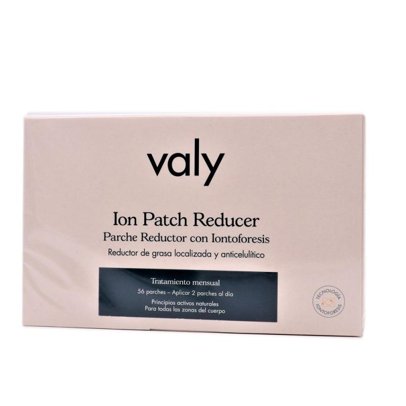 VALY ION PATCH REDUCER TRATAMIENTO MENSUAL 56 PARCHES