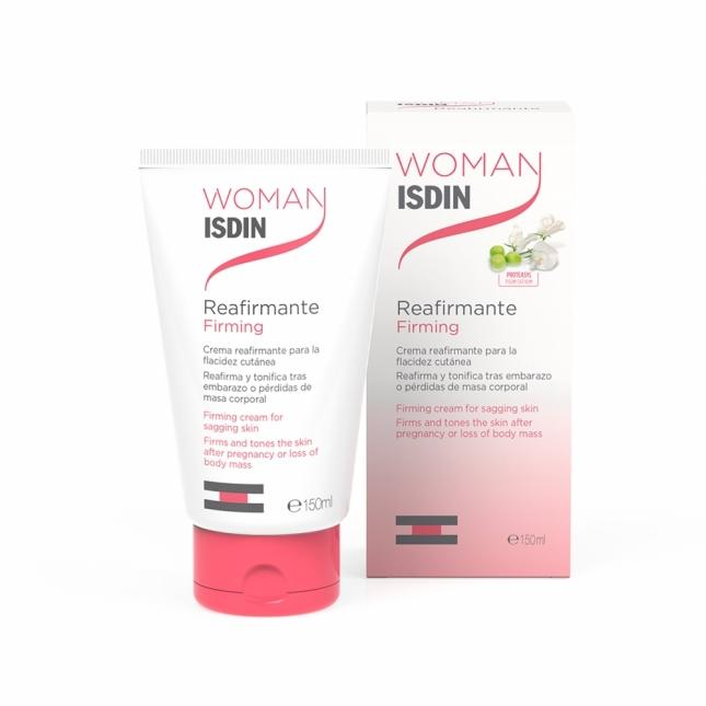 VELASTISA REAFIRMANTE POST PARTO ISDIN 150 ML (ISDIN WOMAN)
