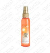 VICHY ACEITE SOLAR IP 20 125 ML
