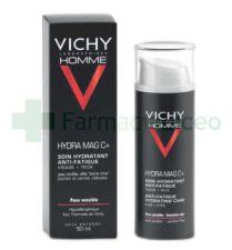 VICHY HOMME TTO HIDRATANTE 24 H FORTIFICANTE HYD
