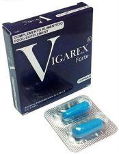 VIGAREX 2 CAPSULAS