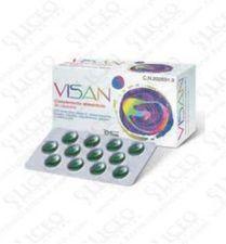 VISAN 36 CAPS