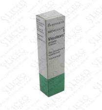 VISCOTEARS 0.2% GEL OFTALMICO 10 G