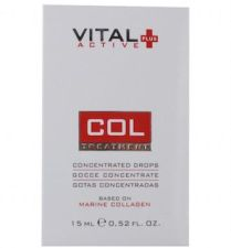 VITAL PLUS ACTIVE COL COLAGENO MARINO 15 ML