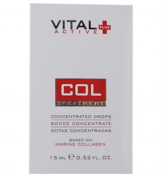 VITAL PLUS ACTIVE COL COLAGENO MARINO 15 ML