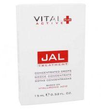 VITAL PLUS ACTIVE JAL AC HIALURONICO 15 ML