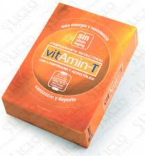 VITAMIN-T TRIPTOFANO 30 CAPS