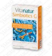 VITANATUR SIMBIOTICS G 2.5 G 14 SOBRES