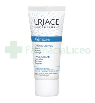 XEMOSE FACIAL 40 ML URIAGE