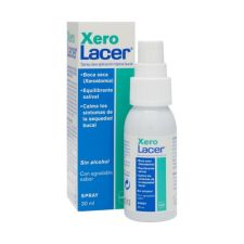 XEROLACER COLUTORIO SPRAY 30 ML