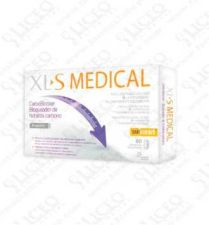 XLS MEDICAL CARBOBLOCKER 60 COMP