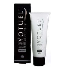 YOTUEL ALL IN ONE WINTERGREEN BLANQUEADOR DENTIF