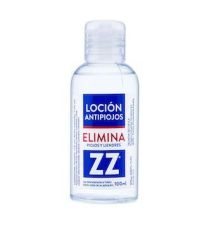ZZ NATURE LOCION ANTIPIOJOS 125 ML